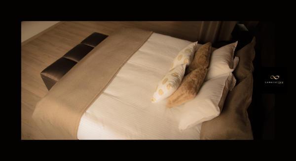 Photos de l'hôtel: Lemniscape Amoras Luxury Suite, Anvers