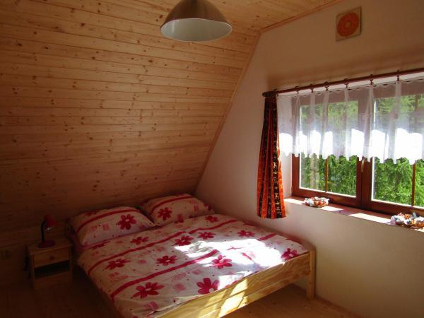 Hotel Pictures: Rekreacni Dum v Brdech, Jince