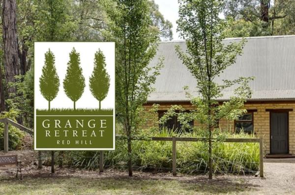 Fotos de l'hotel: Grange Retreat, Red Hill