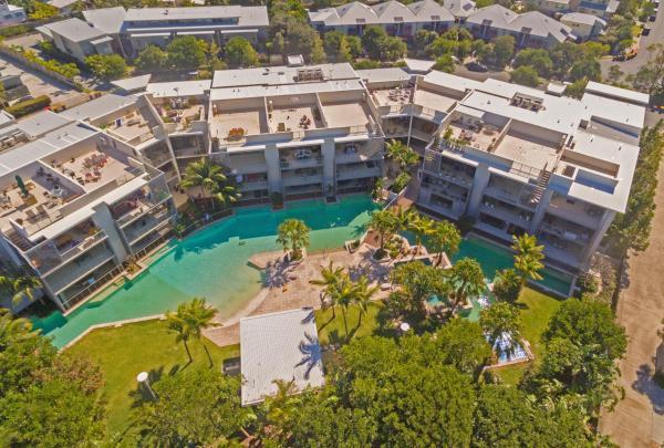 Hotellbilder: Drift Apartments North #10, Casuarina