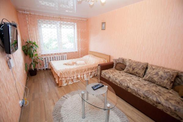 Hotel Pictures: Apartment Folush 206, Grodno