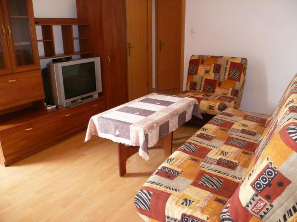 Fotos del hotel: Desislava Apartment, Pomorie