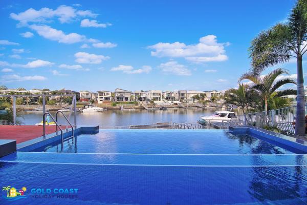 Fotos de l'hotel: Infinity Quays, Gold Coast
