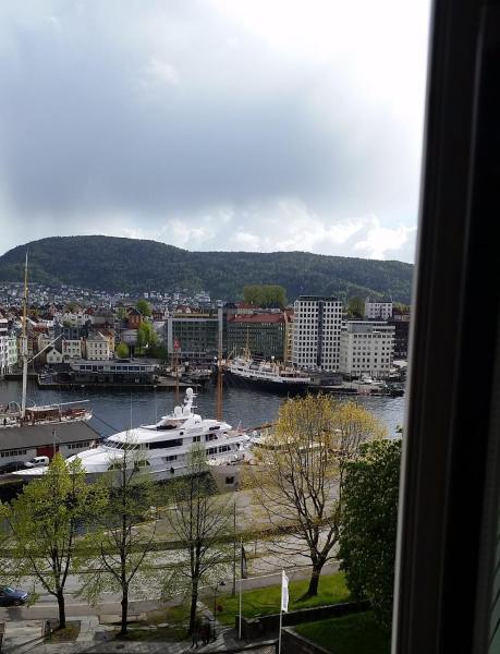 Hotellbilder: Thon Hotel Orion (Bergen Brygge), Bergen