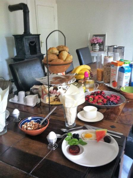 Hotel Pictures: Happy Living B&B, Stubbekøbing