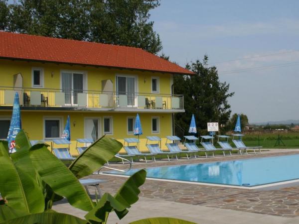 ホテル写真: Gasthof Zum Lindenhof, バート・ラトカースブルク