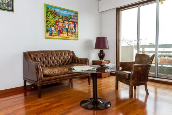 Appartement 3 Chambres sur Oberkampf, Paris – View Deal – Guest reviews