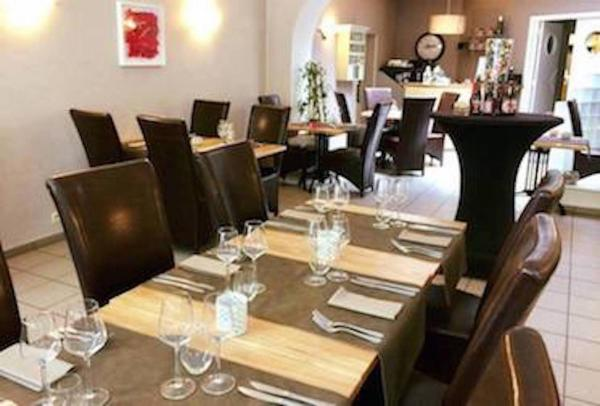 Fotos del hotel: Hotel Restaurant Carpe Diem, Ouffet