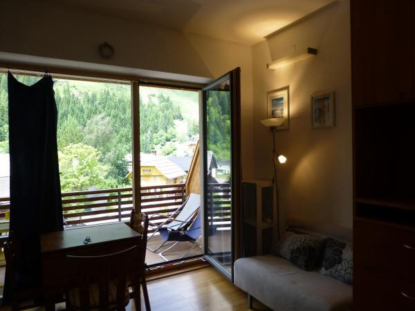 Zdjęcia hotelu: Haus Ski Ebene by Immobilaustria, Ebene Reichenau