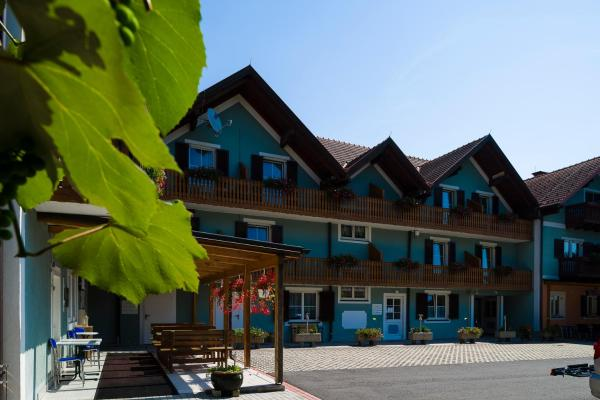Hotelfoto's: Altneudörflerhof Hotel Garni, Bad Radkersburg