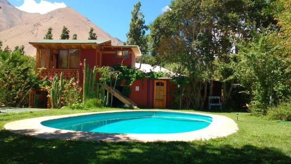 Фотографии отеля: El Jardin Secreto, Pisco Elqui