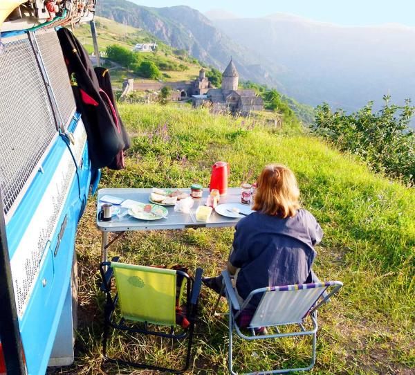 Hotellbilder: Camping In Tatev, Tat'ev