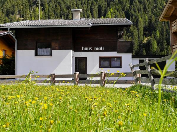 Photos de l'hôtel: Haus Mali, Neustift im Stubaital