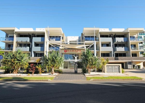 Fotos de l'hotel: Ramada Hervey Bay, Hervey Bay