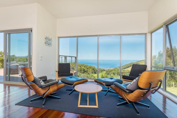 酒店图片: Moo Cow Beach House, Marengo