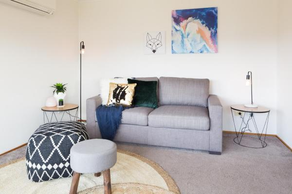 Hotelbilleder: Villa Under the Oak, Rosetta