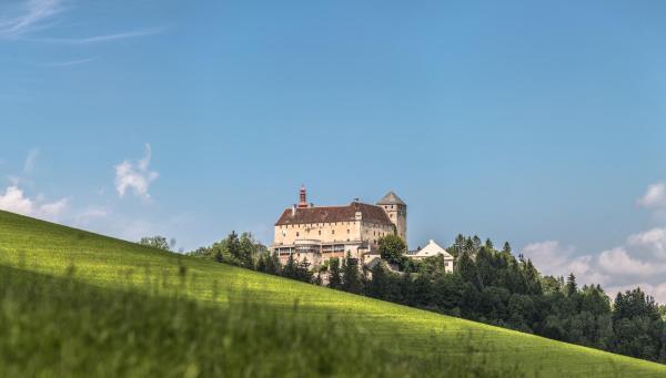 Photos de l'hôtel: Schlosshotel Krumbach, Krumbach Markt
