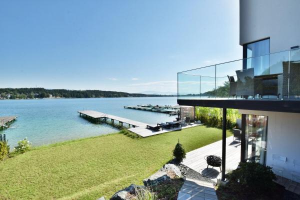 Hotellbilder: Seehaus Klopeiner See, Sankt Kanzian