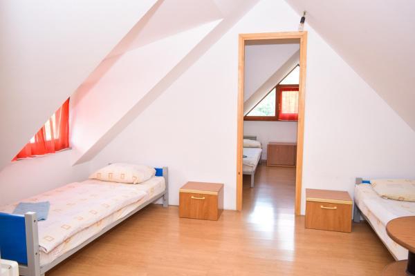 酒店图片: Jajce Youth Hostel, Jajce