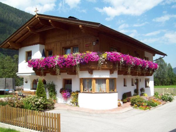 Fotografie hotelů: Haus Reiterer, Neustift im Stubaital