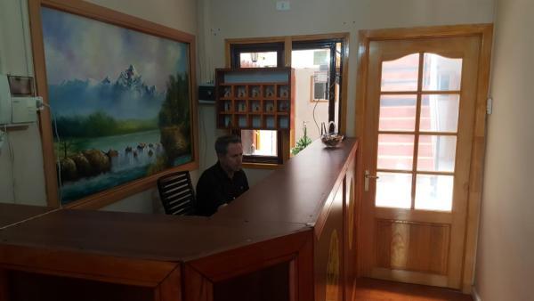 Фотографии отеля: Hostal Chile Colonial, Ovalle