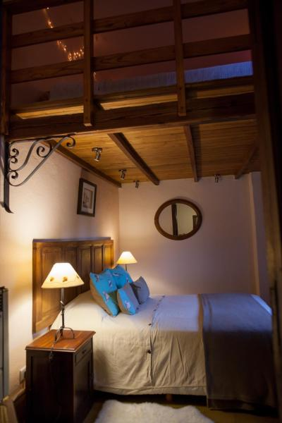 Fotos do Hotel: La Fonda de Cruz Chica, La Cumbre