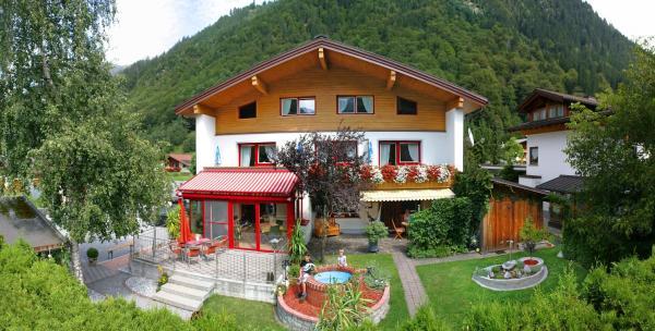 Hotellbilder: Pension Rudigier, Sankt Gallenkirch