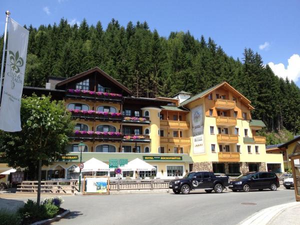 Foto Hotel: Hotel Bischofsmütze, Filzmoos