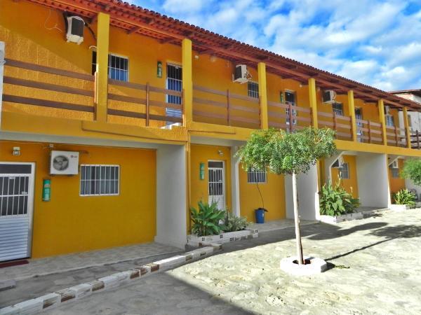 Hotel Pictures: Dunas Pousada, Porto do Mangue