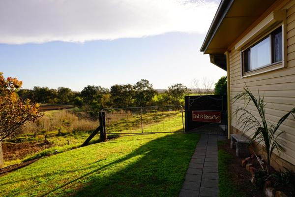 酒店图片: muswellbrook northside B&B, Muswellbrook