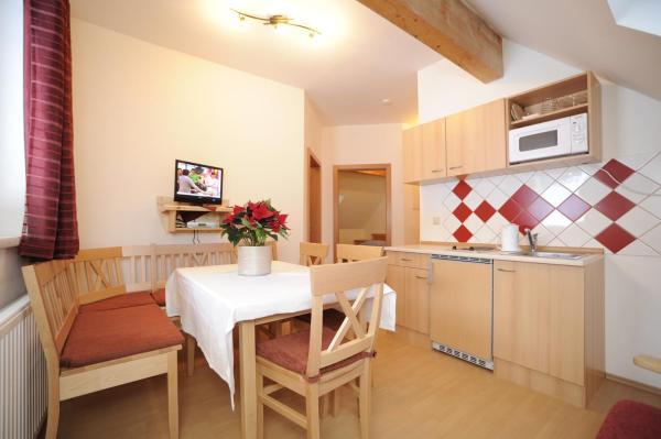 Foto Hotel: Appartementhaus Hochegg, Lachtal