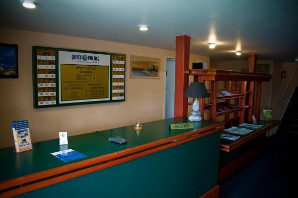 Hotel Pictures: Quick Palace Vannes, Vannes