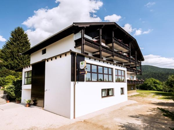 Fotos del hotel: Alpenhotel Ozon Wolfgruber, Rieding