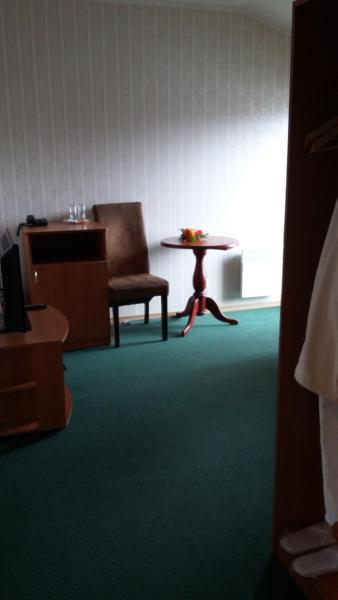 Hotel Pictures: Hotel Wironia, Jõhvi
