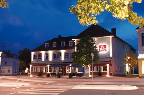 Hotel Pictures: Gieschens Hotel, Achim