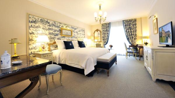 Hotel Pictures: , Chantilly