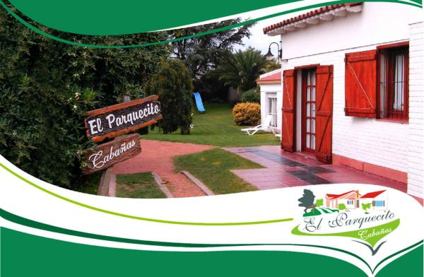 Hotellbilder: Cabanas El Parquecito, Olavarría