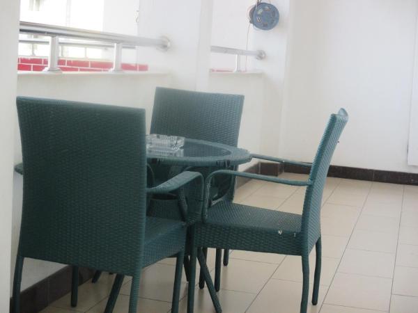 Zdjęcia hotelu: Hotel Chez Wou, Luanda