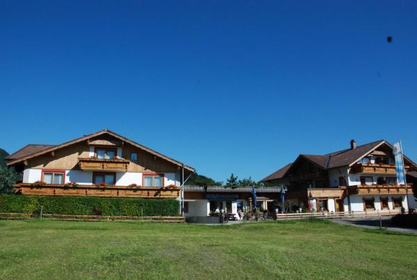 Hotelbilleder: Hotel Bergpanorama, Pfronten