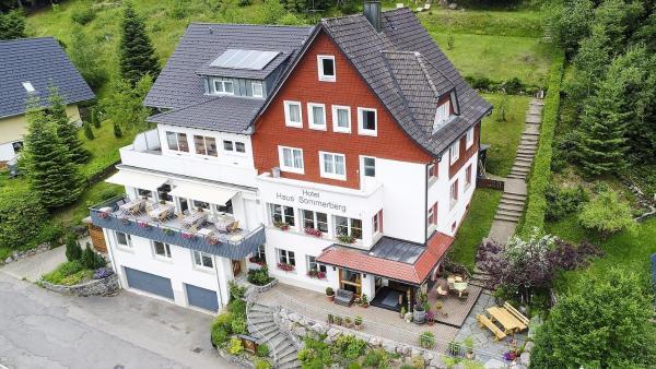 Hotelbilleder: Haus Sommerberg, Feldberg in Mecklenburg