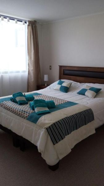 Фотографии отеля: Aparthotel Casino, Talcahuano