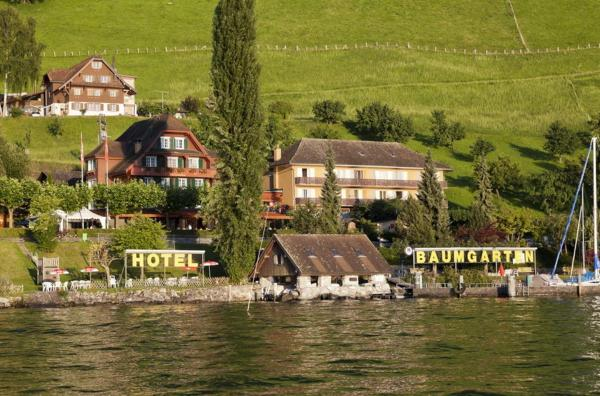 Hotel Pictures: , Kehrsiten