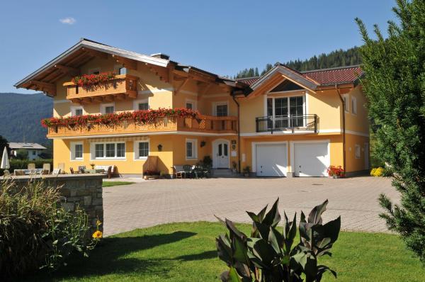 Zdjęcia hotelu: Haus Anni, Radstadt