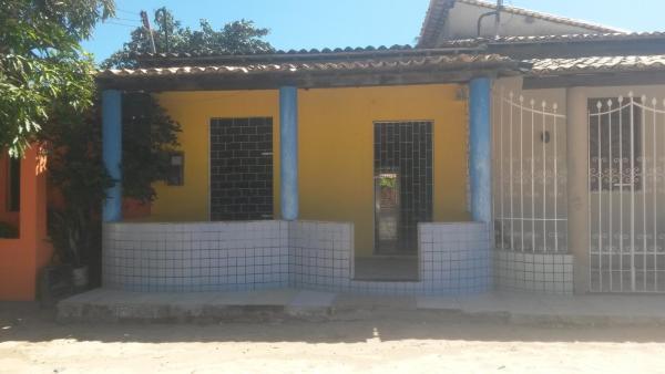 Hotel Pictures: Hostel do Givaldo, Mangue Sêco