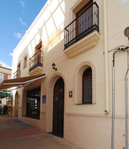 Hotel Pictures: Hostal el Puente, Tabernas