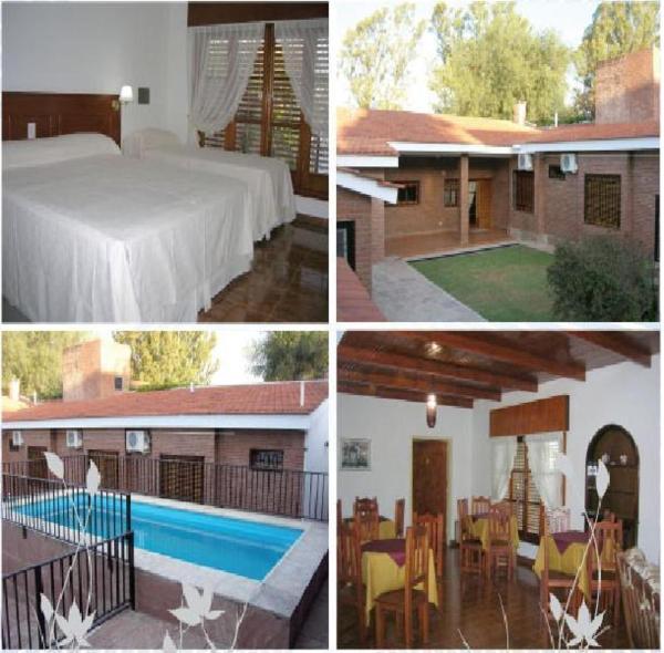 Hotellbilder: Posada Develier, Alta Gracia