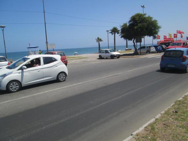 Фотографии отеля: El Faro 800-Gavel Depto 626, Ла-Серена