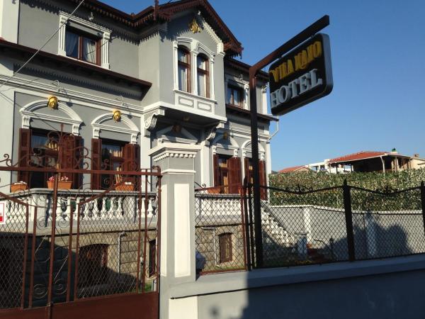 Zdjęcia hotelu: Hotel Vila Mano, Korçë