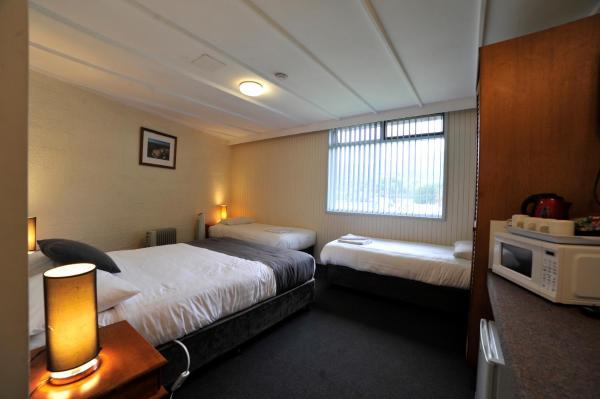 Hotellbilder: Silver Hills Motel, Queenstown