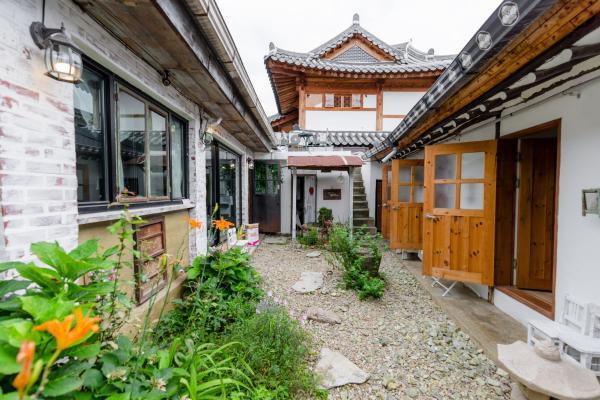 Zdjęcia hotelu: Jeonju Sum Guesthouse, Jeonju